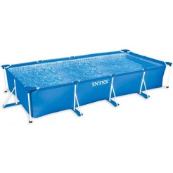 Intex 28273 Family Frame Pool 450x220x84cm