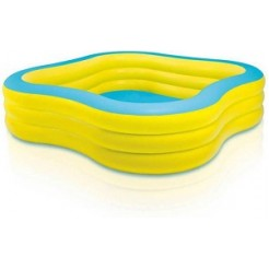 Intex 57495NP swim center familie zwembad 229cm