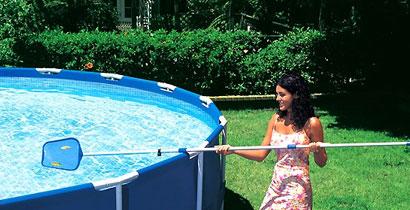 Zwembad Accesoires