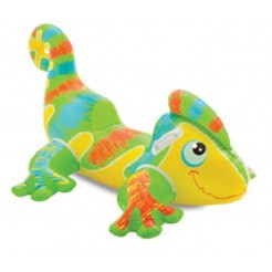 Intex 56569NP smiling gecko ride-on