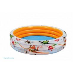 intex 58425NP zwembad 3 ring PLANES 168