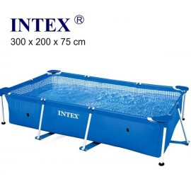 Intex 28272 frame zwembad 300x200x75 cm