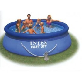 Intex 28132GS Easy Set Pool Zwembad 366x76 cm