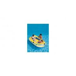 Bestway Outdoorsman Rubberboot 228x121cm