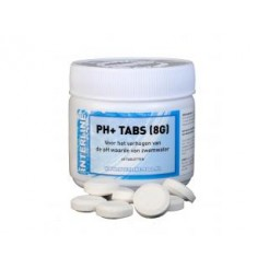 Interline PH-Plus Tabletten 65st