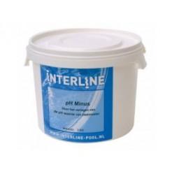 Interline Ph-Minus 3kg