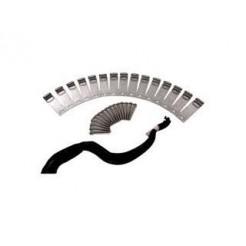 Interline 53139010 SK43 Montageset voor 53139000 Solar Heater