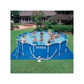 Intex 28234GS Frame Zwembad Complete Set 457x107cm