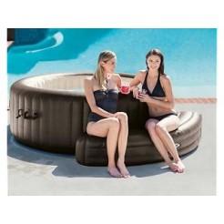Intex 28508 Opblaasbaar Bankje voor Jet Spa