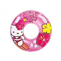 Hello Kitty Tube Zwemband 97cm
