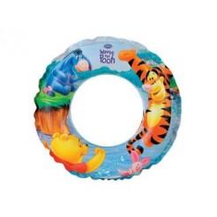 Winnie the Pooh Zwemring 51 cm 3-6 jaar