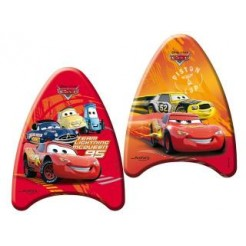 Cars Kickboard Zwemplankje 42cm 2 Assorti