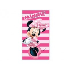Minnie Mouse Beachtowel Handdoek 70x140 cm