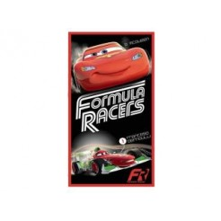Disney Cars Badlaken 140x70cm