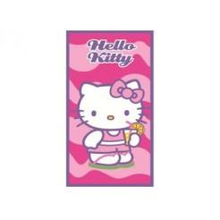 Hello Kitty Beachtowel Handdoek 70x140 cm