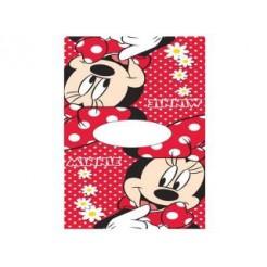 Disney Minnie Mouse Poncho Handdoek 60x120 cm