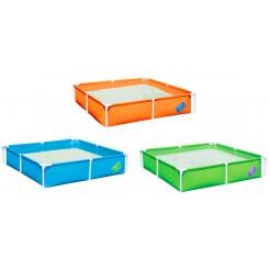 Bestway Zwembad 3 designs (163x163x35,5cm)