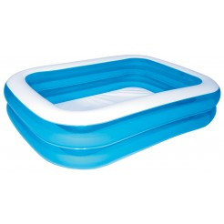 Bestway Familie zwembad (211x132x46cm)